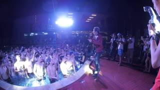 Anh Là Của Em - Karik   Summer Time Pool Party 2015