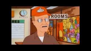 Dale Gribble Must Complete His Mission