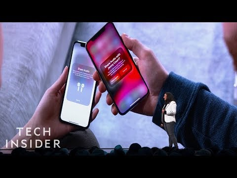 Apple's 2019 WWDC Event in 11 Minutes
