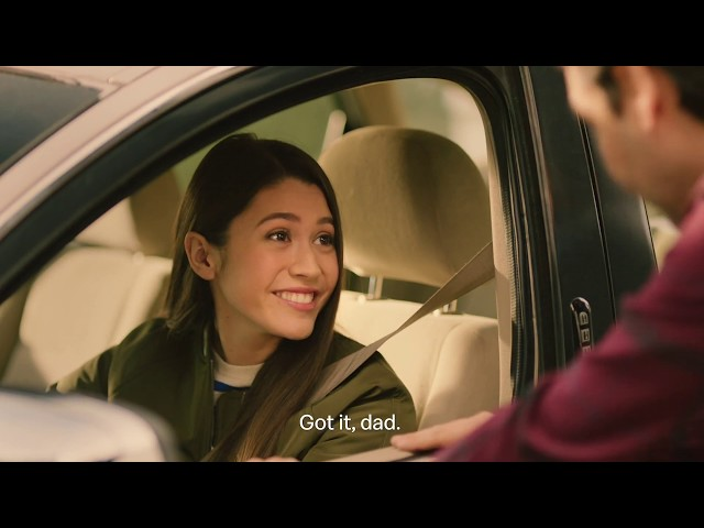 McDonalds First Drive TV Commercial