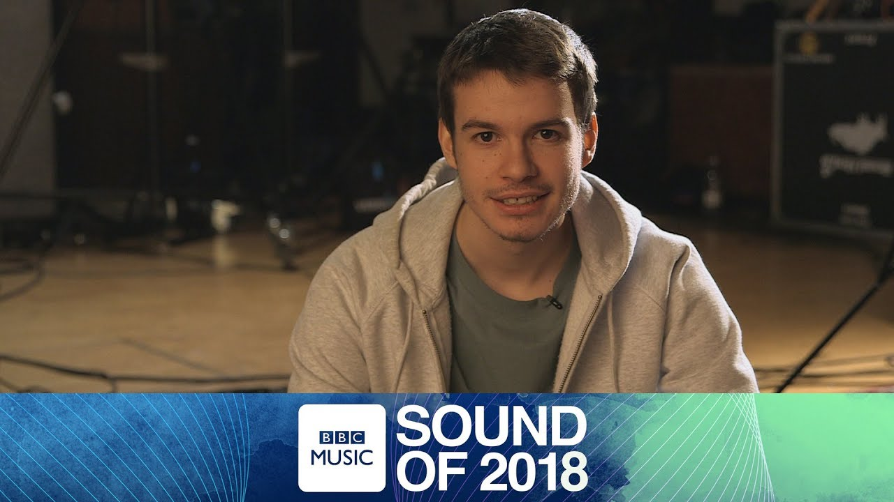 Rex Orange County - Happiness (BBC Music Sound of 2018 ...