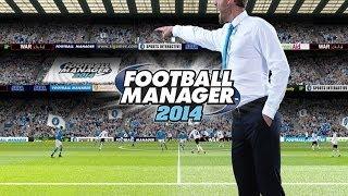 Football Manager Handheld™ 2014 - Universal - HD Gameplay Trailer