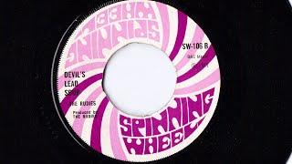 The Rudies Devils Lead Soup - Spinning Wheel