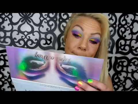 MANNY MUA rainbow thumbnail