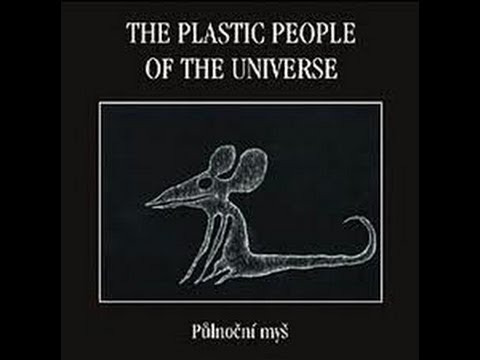 The Plastic People of the Universe (1982 - 1987)