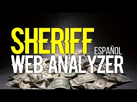 Estrategia Sheriff Español - iML Web Analyzer