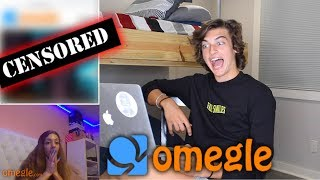 FINDING LOVE ON OMEGLE!!