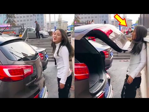 Best Funny Videos 2020 ● People Doing Stupid Things P24