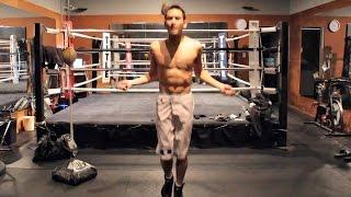 Как Прыгать На Скакалке Для Бокса(http://www.expertboxing.ru - еще больше БЕСПЛАТНЫХ СОВЕТОВ ПО БОКСУ!, 2015-08-17T11:38:54.000Z)