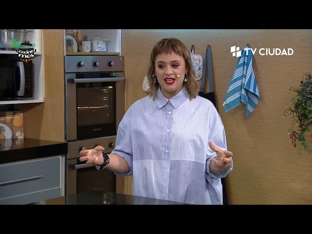 Cocinemos - Ni sopa, ni ensaldas
