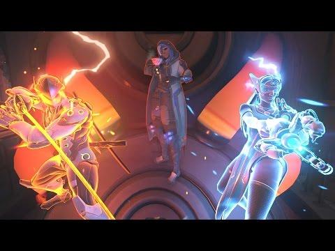 Overwatch - The 1000 Degree Nano Boost