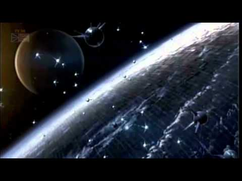 NTV (CJON-TV) ID - Space (2010)