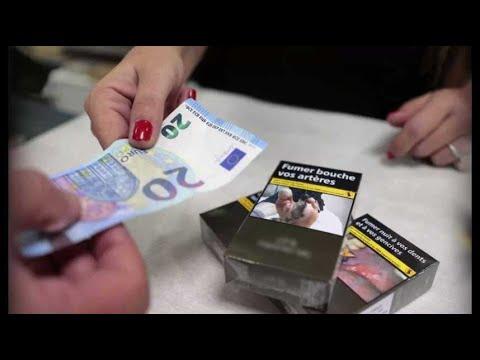 Cigares, tabac à rouler : tous les prix vont bondir