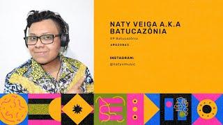 Naty Veiga a.k.a Batucazônia - Batuque, Ogum, Ossanha e Oxum