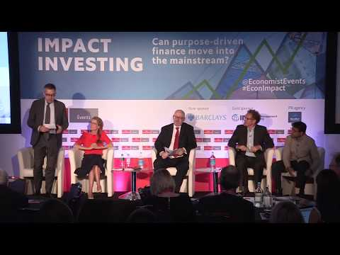 The Impact Investing Summit