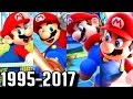 Mario Sports ALL INTROS 1995-2017 (3DS, Wii U, GC, DS, N64)
