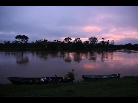 Bangkukuk Taik an indigenous Rama Community and the Nicaraguan Interoceanic Grand Canal