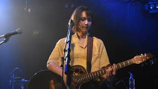 22歳のシンガーソングライター・Anly(アンリィ)が、東京・渋谷WWW Xで...