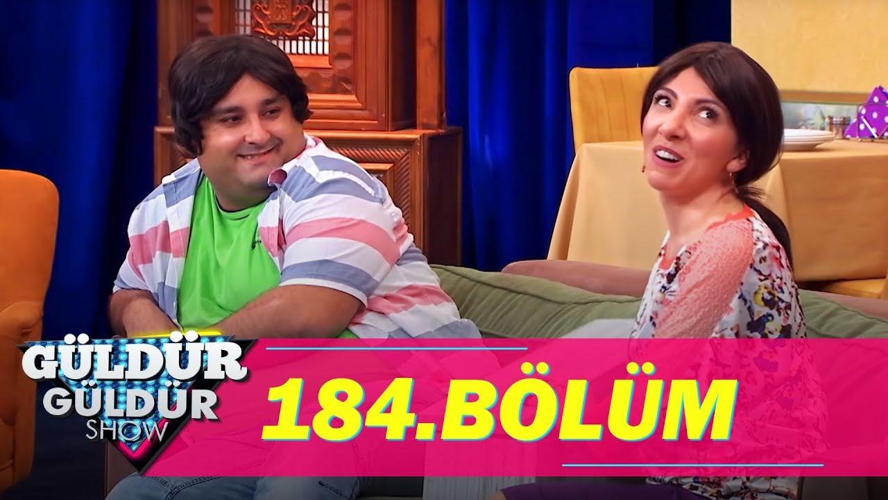 Güldür Güldür Show 184 Bölüm Tek Parça Full Hd Youtube
