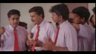 Meenathil Thalikettu - 2 Dileep, Jagathi, Thilakan Malayalam Comedy Movie (1998)