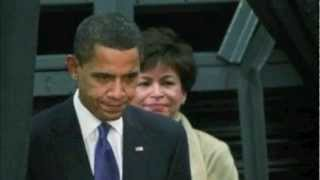 Valerie Jarrett: Fat Cat Banker