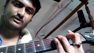Chords of Ghwarbari from Zulfiquar