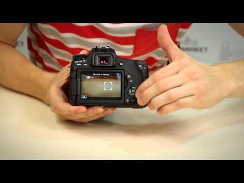 Обзор Canon EOS 760D Kit 18-135 IS STM - Тестируем зеркальный фотоаппарат Canon EOS 760D