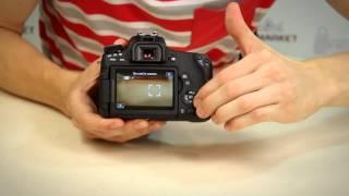 Обзор Canon EOS 760D Kit 18-135 IS STM - Тестируем зеркальный фотоаппарат Canon EOS 760D(Видеообзор зеркального фотоаппарата Canon EOS 760D Kit 18-135 IS STM. Технические характеристики модели. Описание и..., 2015-08-21T08:44:06.000Z)