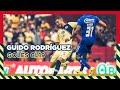 Los Goles De Guido Rodríguez En La Temporada 18 19 Club América mp3