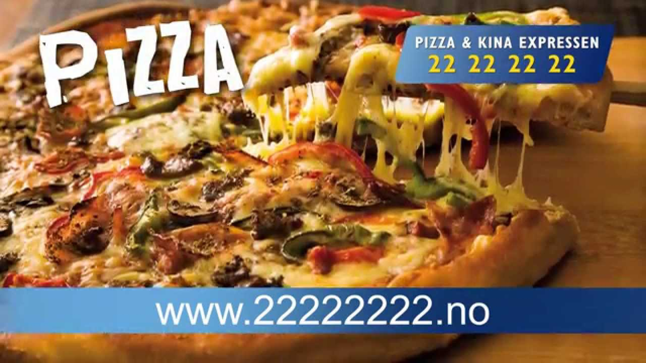 tilbud pizza