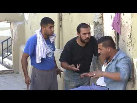 كرفان - صد رد 2014 - كلب مفقود