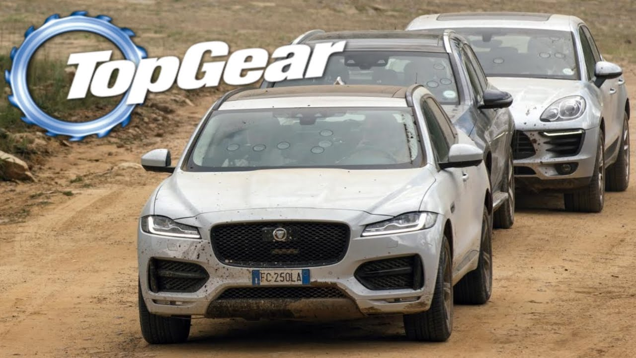 SUV CHALLENGE! - Top Gear Opinions (Season 23 EP2 Review)