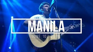 Niall Horan || Flicker World Tour Manila (Full Show)