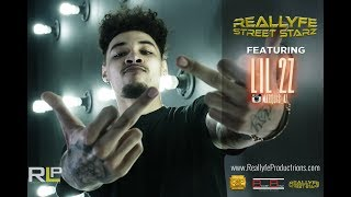 """Lil 2z on signing with Halfpintfilmz management,  new album """"Livin' 2 Fast"""", getting kicked out"""