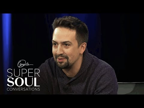 LinManuel Miranda on Empathy: The Most Important Gift For Your Kids  SuperSoul Conversations  OWN