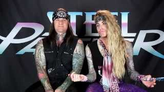 Steel Panther TV - Labor Day Special Thumbnail