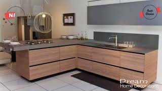 Home Decoration Styles for Modern Homes  Lifestyle stylish kitchen design ideas