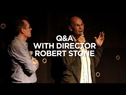 Pandora's Promise  Q&A at the IFC Center's Stranger Than Fiction Series