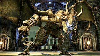 The Elder Scrolls Online: Заводной город — Официальный видеоролик