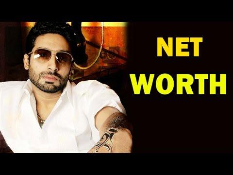 Abhishek Bahhan's Net Worth - REVEALED