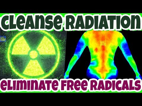 Naturally PROTECT Your Body Against the DESTRUCTIVE Effects of Free Radicals and Radiation
