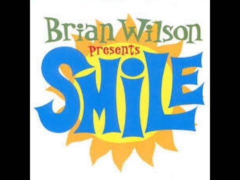 "21st Century Music: Brian Wilson's ""SMiLE"""