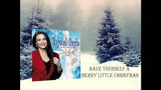 Crystal Gayle - Christmas Album