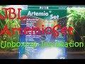 JBL ArtemioSet UNBOXING
