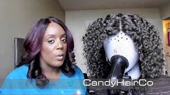 Product review: Fresh Wigs by Daroko wig drying system.