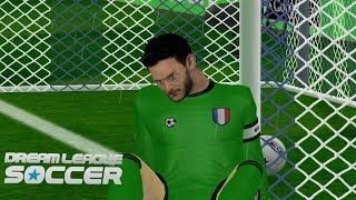 Dream League Soccer 2016 Android Gameplay #69