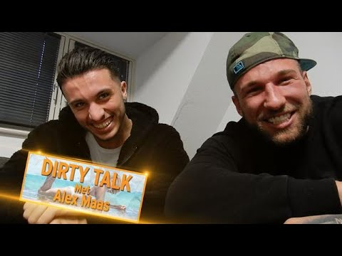 Dirty Talk: Alex en Karim over eerste aflevering T - RTL BOULEVARD