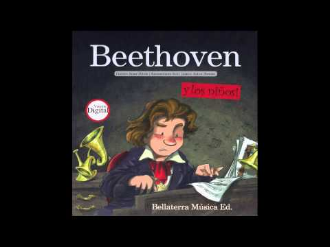 The Great Composers: Mozart, Schumann, Beethoven and Chopin