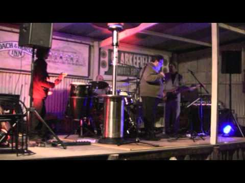 The Larry Davis Experience - Motorbreath (Metallica Cover)