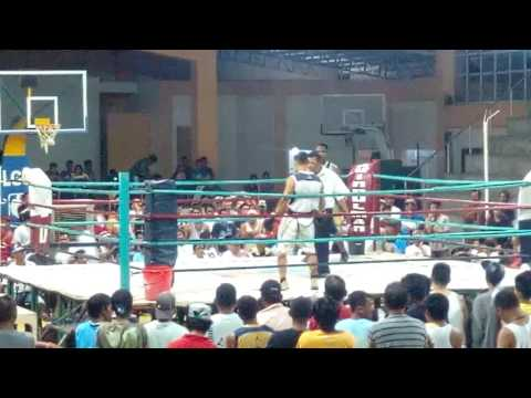 guindulman bohol. funny boxing video.